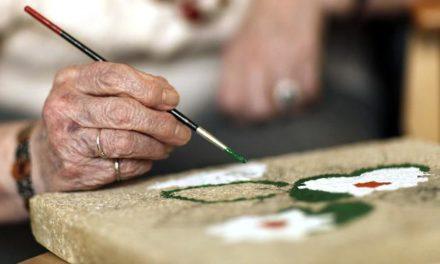 BBA en PvdA willen proef met kunst voor ouderen