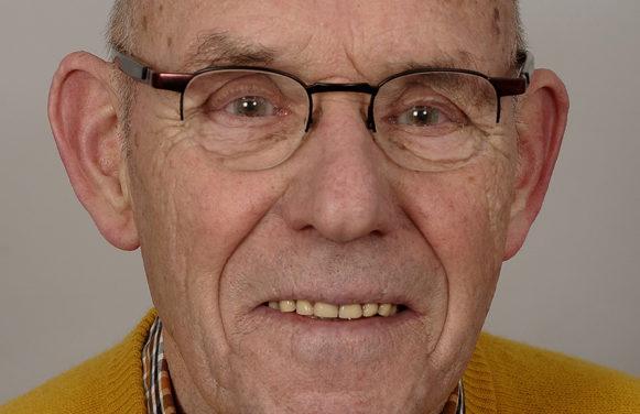 Jaap Prent neemt plaats van Linda Roos over