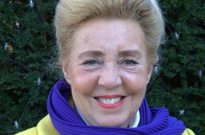 Afscheidsreceptie Linda Roos