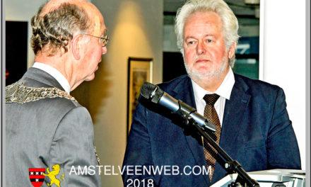 Koninklijke onderscheiding Pieter Monkelbaan