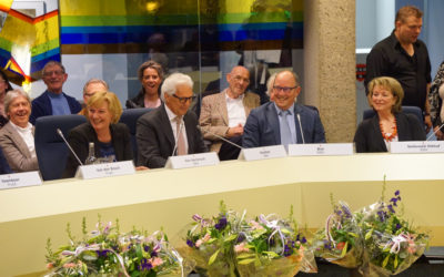 VVD en D66 gaan verder onderhandelen met BBA