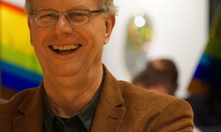 Voor Henk Heuvingh is politiek een nieuwe wereld