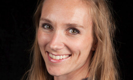 Ewa Petiet: We moeten niet in wrok blijven hangen