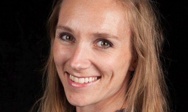 Ewa Petiet: We moeten nietWe moeten niet in wrok blijven hangenin wrok blijven hangen