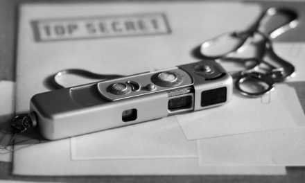 Russische spionage vroeger al in Amstelveen