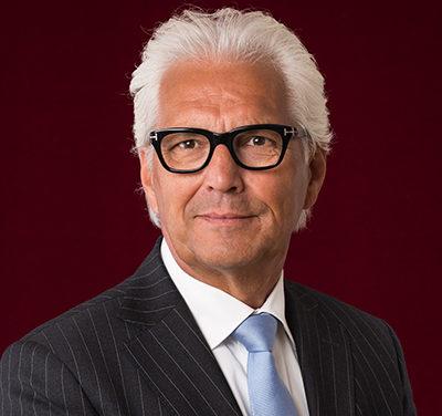 Fractievoorzitter Ruud Kootker: Amstelveen is geen eiland
