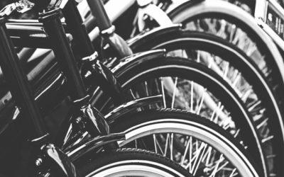 BbA wil einde aan fietsenchaos in Stadshart
