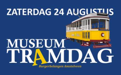 BBA biedt gratis ritje met  historische trams aan