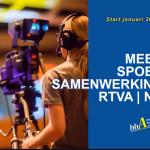 BbA wil meer spoed bij plannen samenwerking RTVA en NH Media