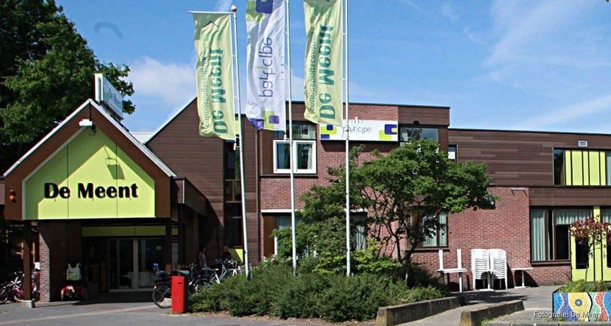 Jan Willem Meij stopt als beheerder De Meent