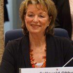 """Veel lof voor Jacqueline Solleveld bij motie """"Woonzorg capaciteit"""""""