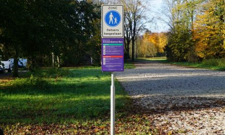 Wethouder Gordon verrast door bbA – publicatie Amsterdamse Bos