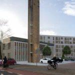 BBA: te weinig parkeerplaatsen project Haagbeuklaan