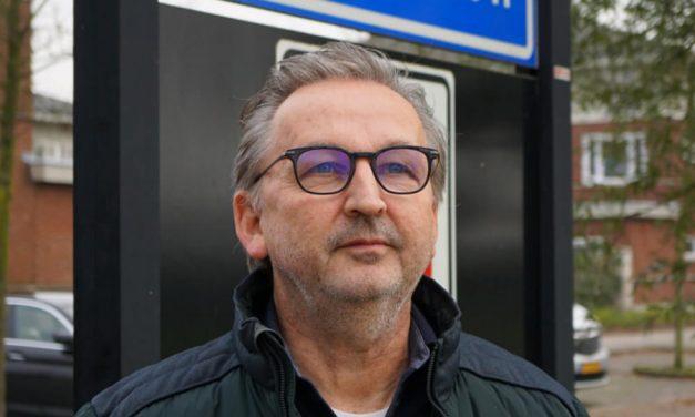 Ferry van Groeningen is een geboren en getogen Amstelvener