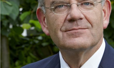 Jan van Zanen:  bbA voorbeeld van succesvolle lokale partij