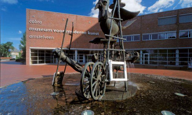 BBA:  Onderste steen financiële crisis Cobra Museum moet boven