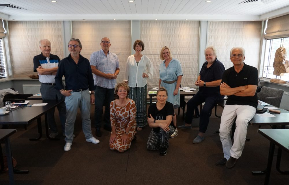 Fractie bbA brainstormt op de toekomst van Amstelveen